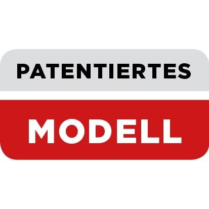 Patented model