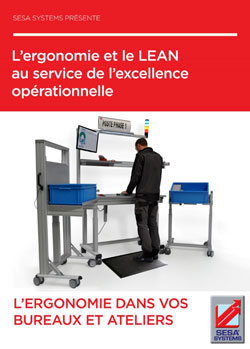 Weißbuch: Ergonomie und Lean für operative Exzellenz